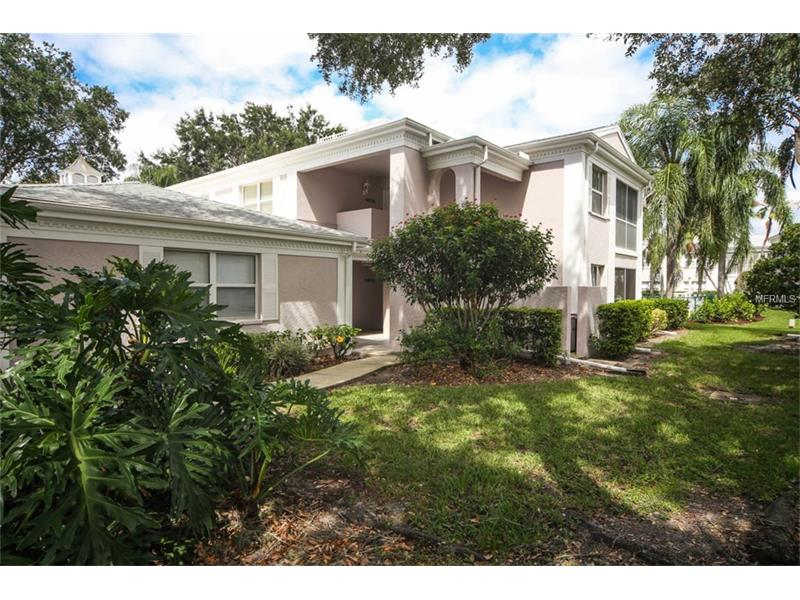 5615 Sheffield Greene Circle #42, Sarasota FL 34235