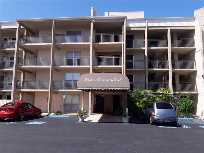 845 Benjamin Franklin Drive #406 B, Sarasota FL 34236