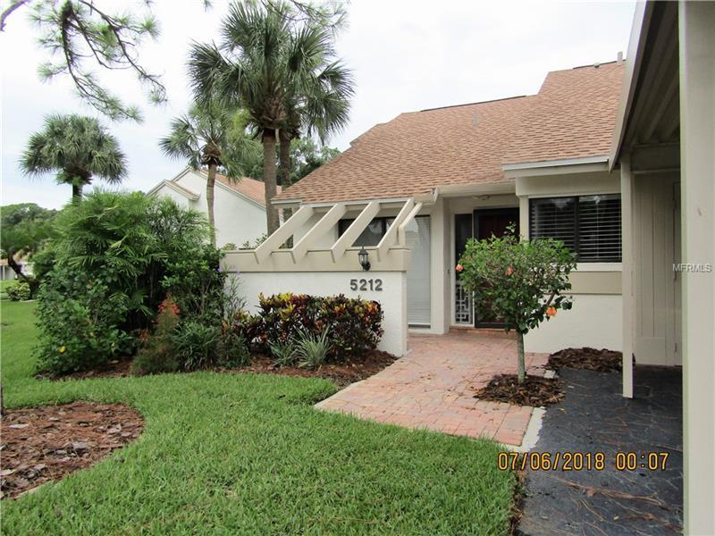 5212 Myrtle Wood #6, Sarasota FL 34235