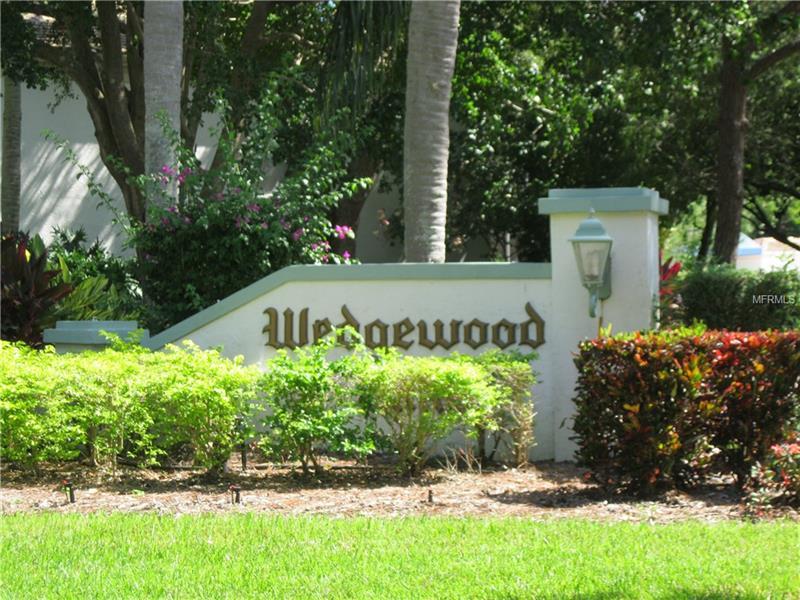 5242 Wedgewood Lane #62, Sarasota FL 34235