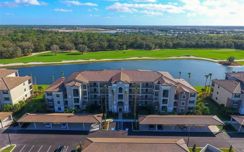 17006 Vardon Terrace #208, Bradenton FL 34211