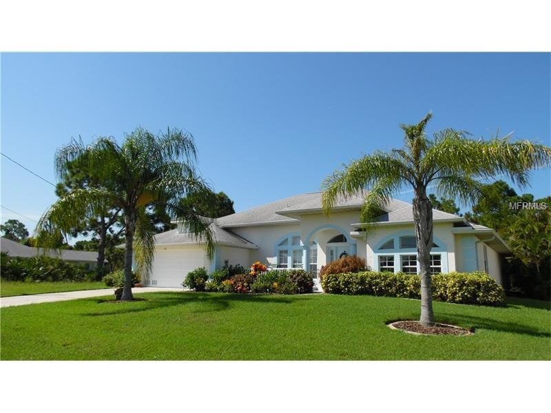 116 TOURNAMENT ROAD Rotonda West, FL - Image 0