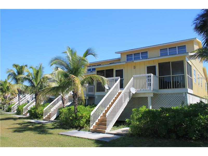 9400 Little Gasparilla Is #j1, Placida FL 33946 - Photo 1