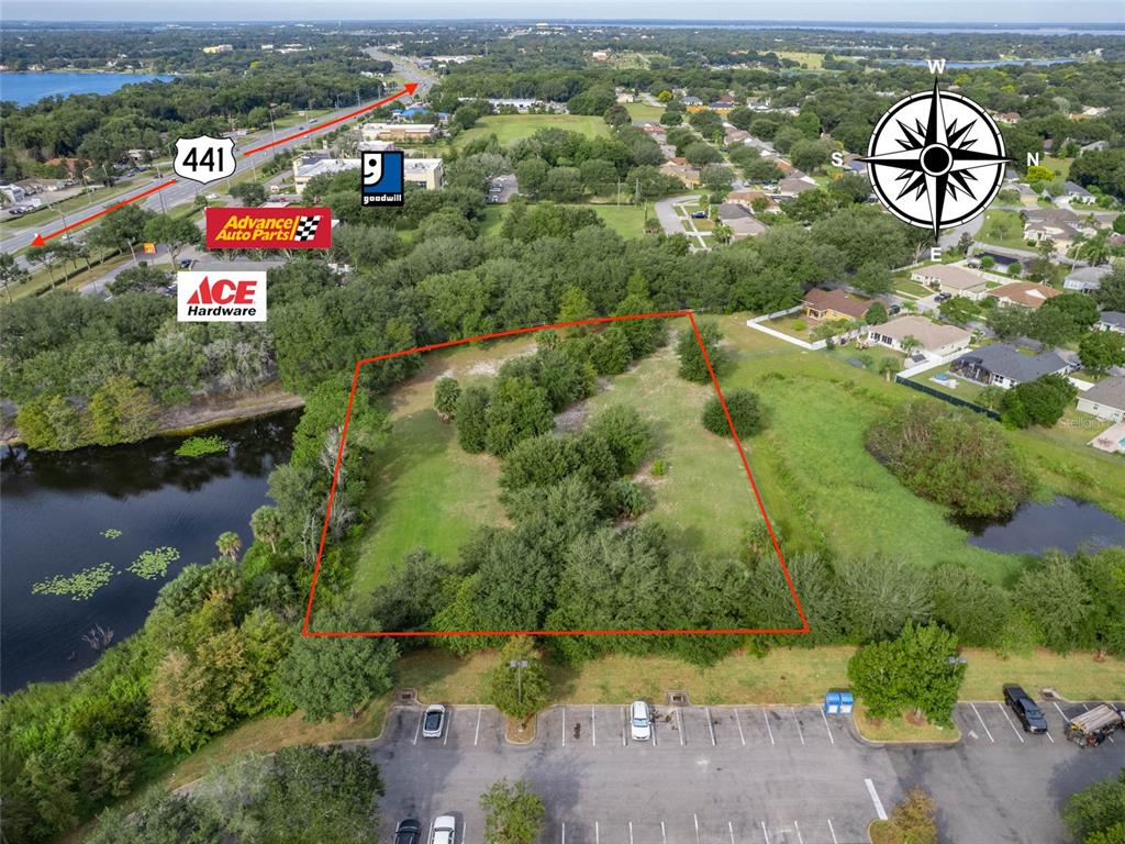 Gables Drive, Eustis FL 32726 - Photo 1