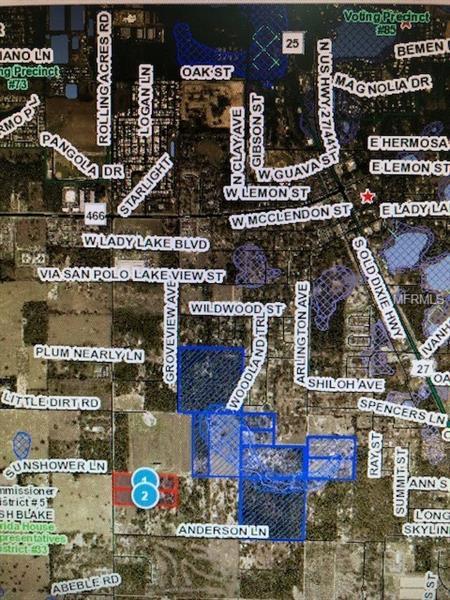 Rolling Acres Road, Lady Lake FL 32159 - Photo 2