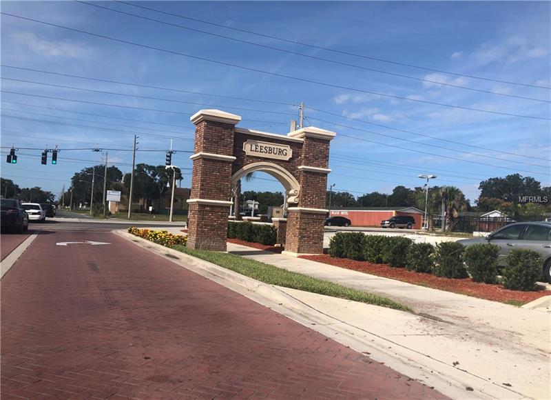 100 N 14th Street, Leesburg FL 34748 - Photo 1