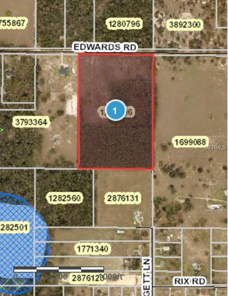 Edwards Road, Lady Lake FL 32159 - Photo 1