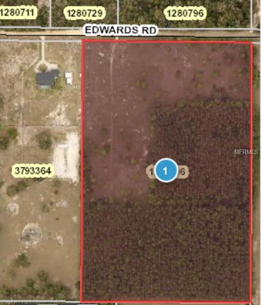 Edwards Road, Lady Lake FL 32159 - Photo 2
