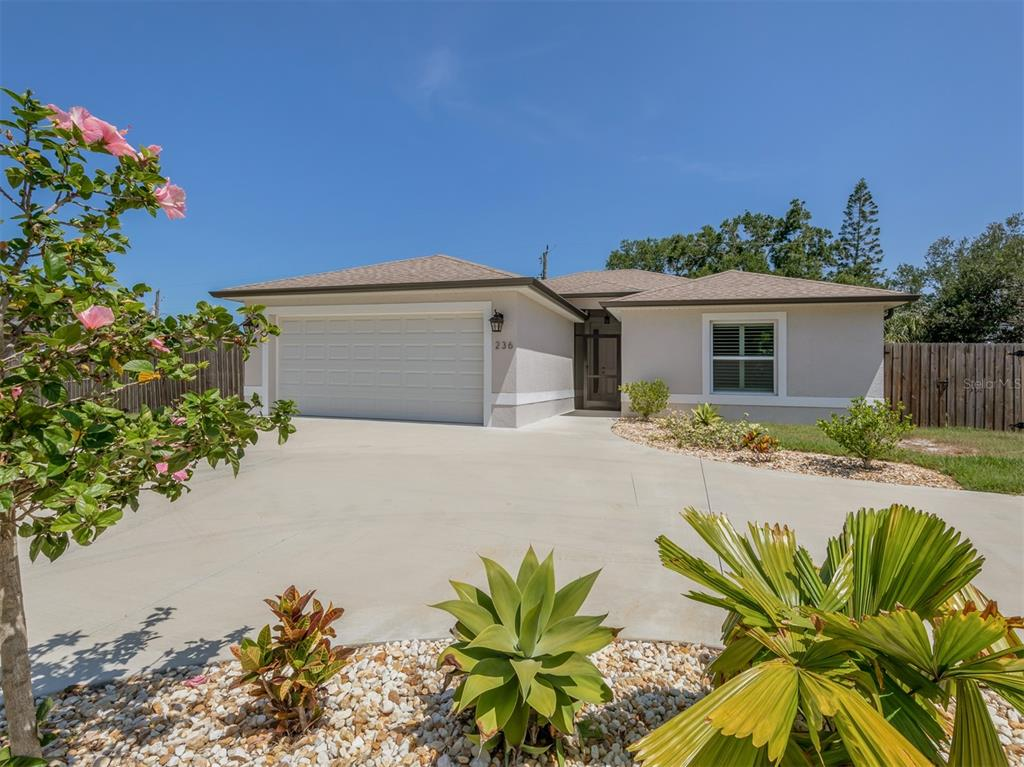 236 Holly Road, Venice FL 34293