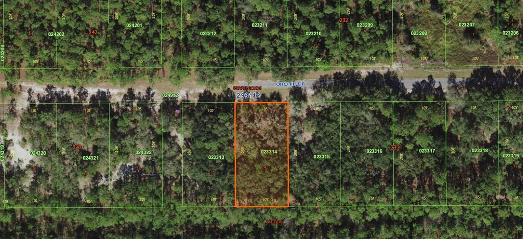 319 Gaillardia Drive, Indian Lake Estates FL 33855