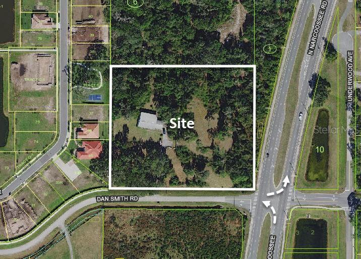 4985 Dan Smith Road, Saint Cloud FL 34771