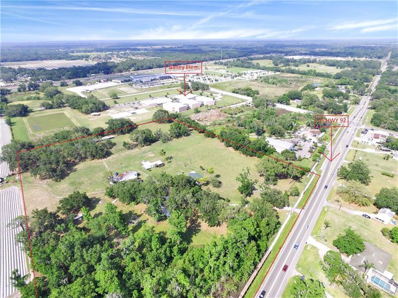 13030 E Us Highway 92, Dover FL 33527 - Photo 2
