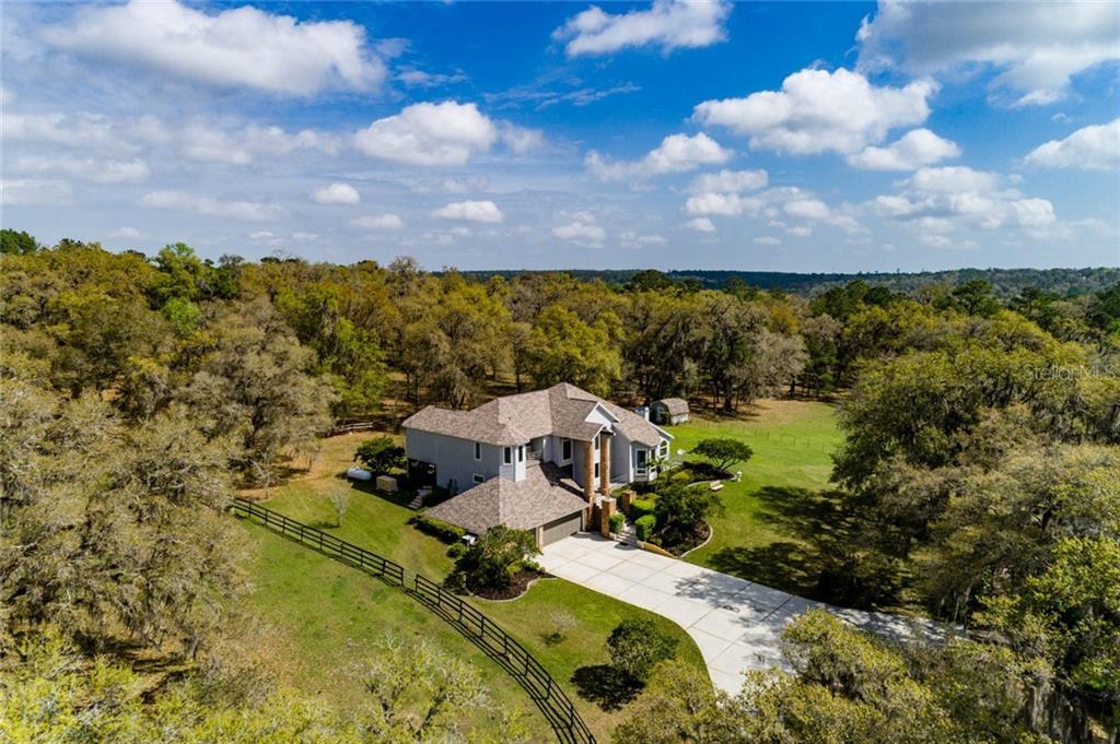 Expensive Brooksville Real Estate