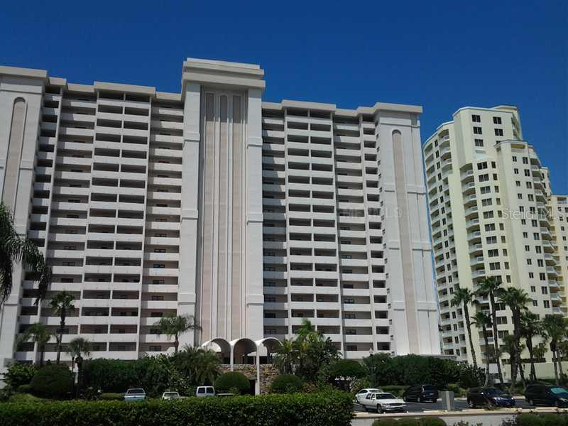 1230 Gulf Boulevard #1406, Clearwater FL 33767 - Photo 2