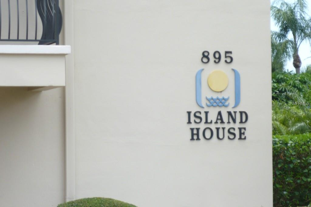 895 S Gulfview Boulevard #203, Clearwater Beach FL 33767 - Photo 2