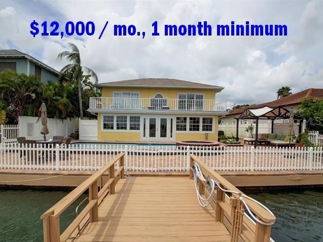 216 Bayside Drive, Clearwater Beach FL 33767 - Photo 1