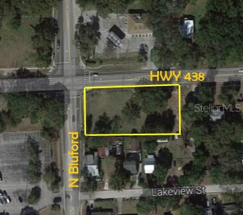5 & 13 E Silver Star Road, Ocoee FL 34761 - Photo 1