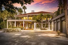 7611 SANDERLING ROAD Sarasota