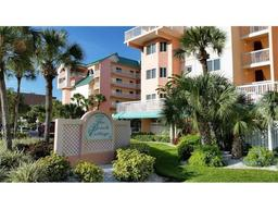 18400 GULF BOULEVARD #1505 Indian Shores