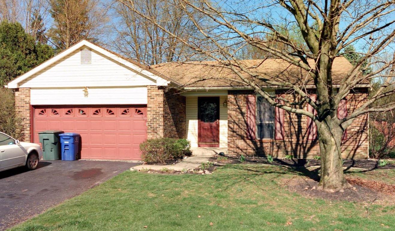 Cheap 43065 Real Estate