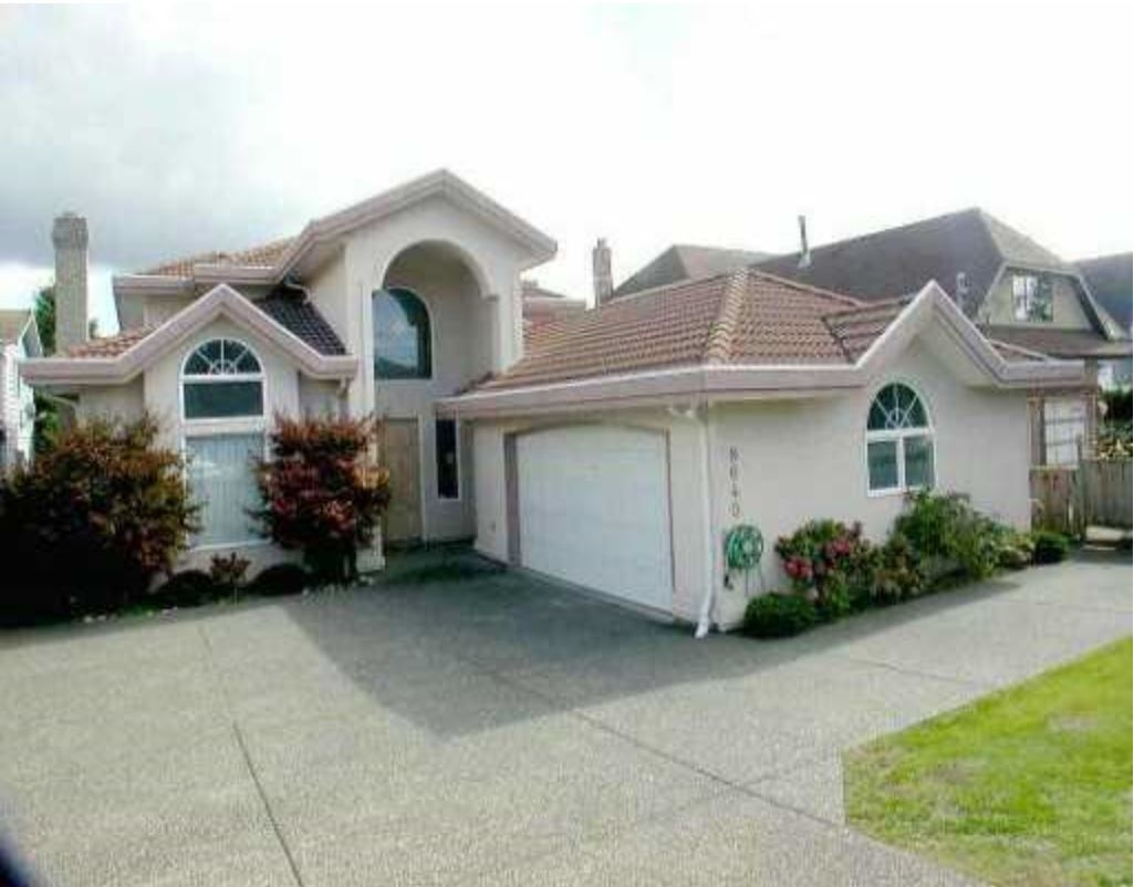8640 No 2 Road, Richmond BC V7C3M5