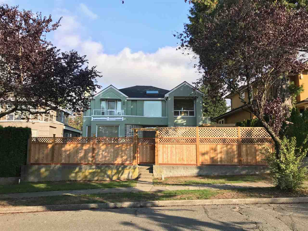 1523 W 59th Avenue, Vancouver BC V6P1Z1 - Photo 1