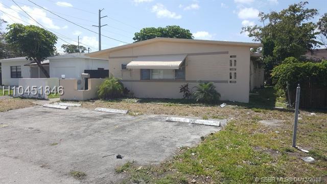 105 Nw 10th St, Hallandale FL 33009 - Photo 1