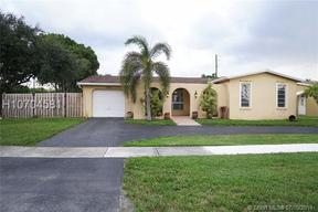 9391 SW 54th Pl Cooper City