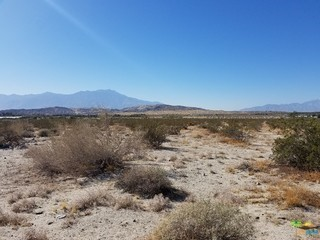 0 5 Acres- Hot Spring Rd., Sky Valley CA 92241