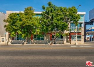 6615 Melrose Avenue, Los Angeles CA 90038 - Photo 2