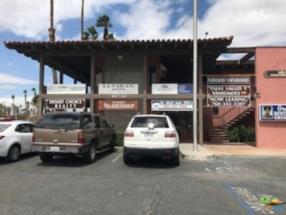 81730 Us Highway 111, Indio CA 92201 - Photo 1