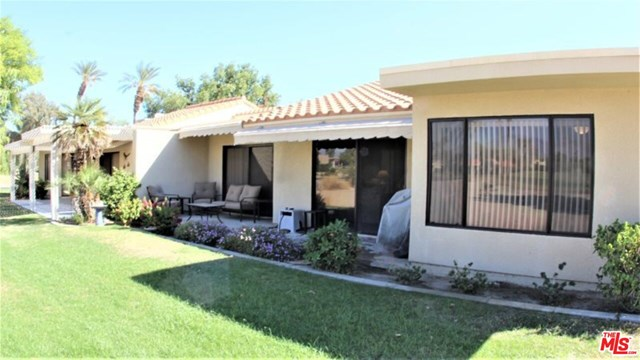 41543 Jupiter Hills Court # 02-15, Palm Desert CA 92211