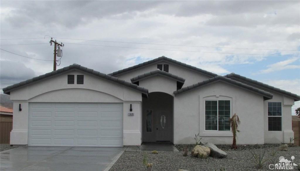 15835 Avenida Manzana, Desert Hot Springs CA 92240