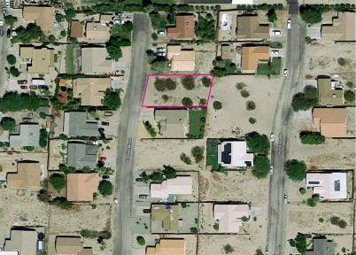 Avenida Mirola, Desert Hot Springs CA 92240