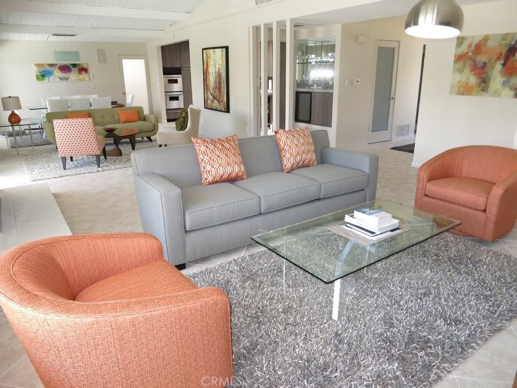1134 Abrigo Road, Palm Springs CA 92262 - Photo 2