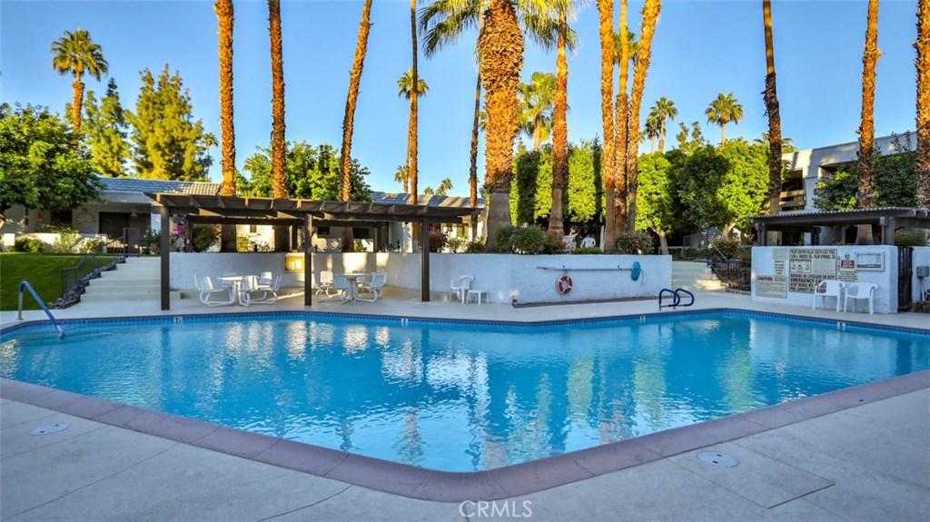 5301 E Waverly Drive #150, Palm Springs CA 92264