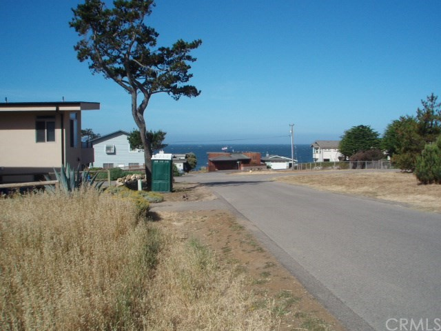 0 Emmons Road, Cambria CA 93428