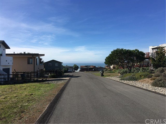 0 Emmons Road, Cambria CA 93428 - Photo 2