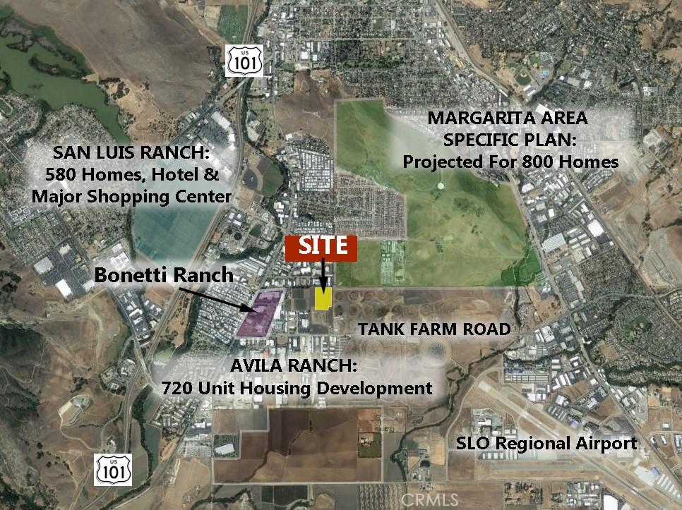 250 Par 11 Tank Farm Road, San Luis Obispo CA 93401