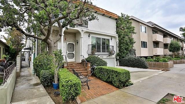 1336 Princeton Street # 4, Santa Monica CA 90404 - Photo 1