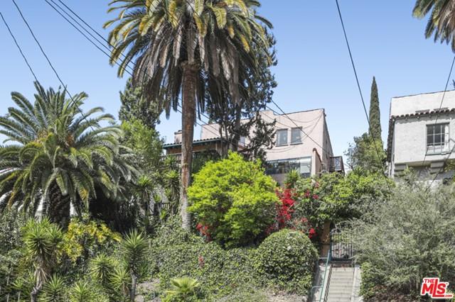 3815 Tracy Street, Los Angeles CA 90027 - Photo 1