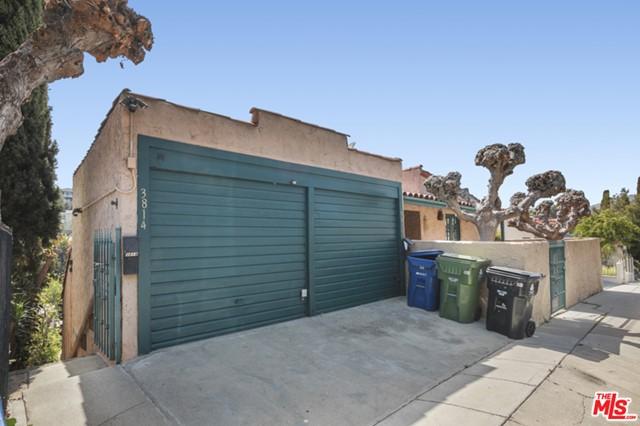 3815 Tracy Street, Los Angeles CA 90027 - Photo 2