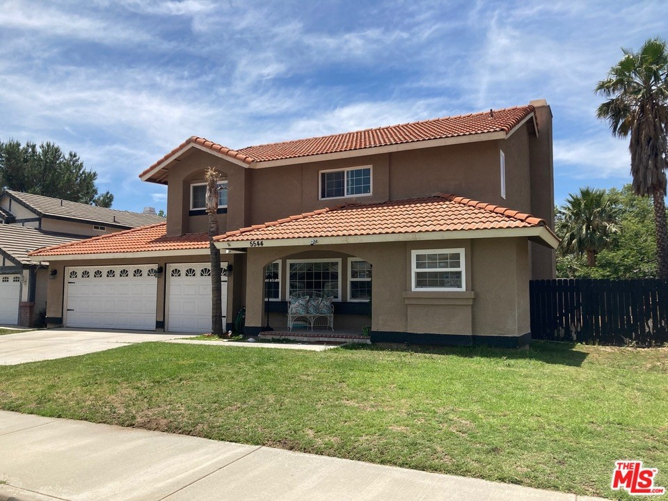 5544 Orange Drive, San Bernardino CA 92407 - Photo 1