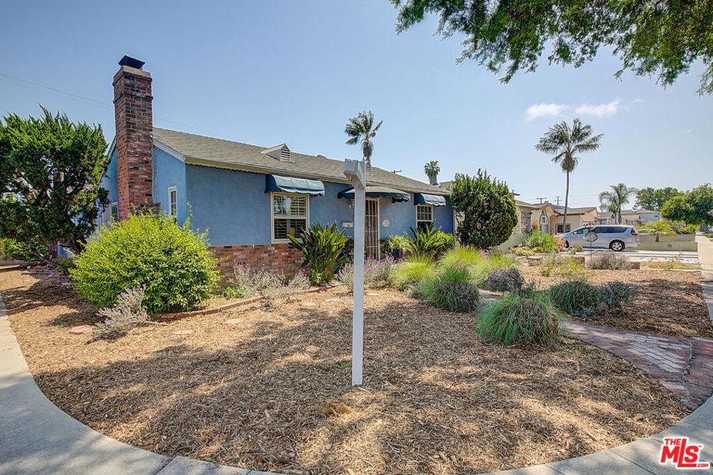 11906 Beatrice Street, Culver City CA 90230 - Photo 1