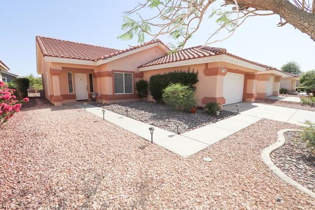 78291 Desert Willow Drive, Palm Desert CA 92211 - Photo 1