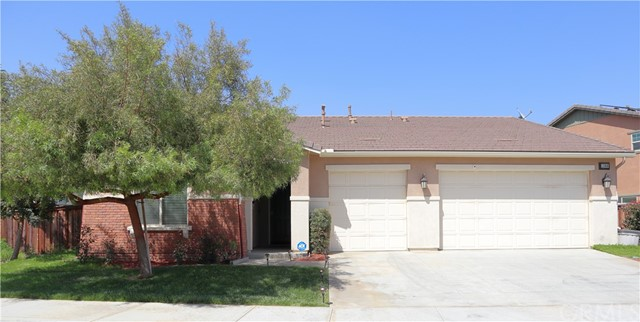 1360 Quince Street, Beaumont CA 92223 - Photo 1