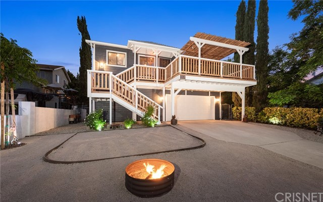 15128 Sandrock Drive, Lake Hughes CA 93532 - Photo 2