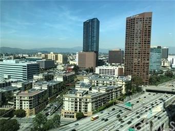 889 Francisco Street # 1605, Los Angeles CA 90017 - Photo 1