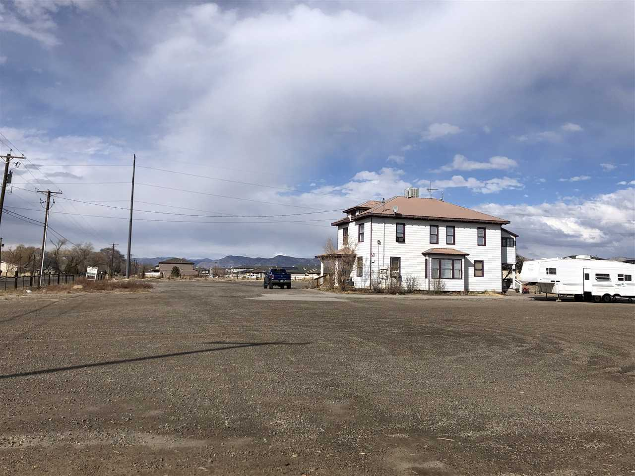 640 24 1/2 Road, Grand Junction CO 81501 - Photo 1