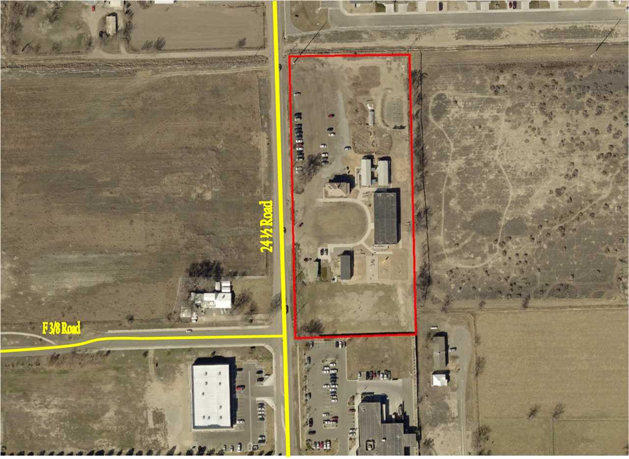 640 24 1/2 Road, Grand Junction CO 81501 - Photo 2